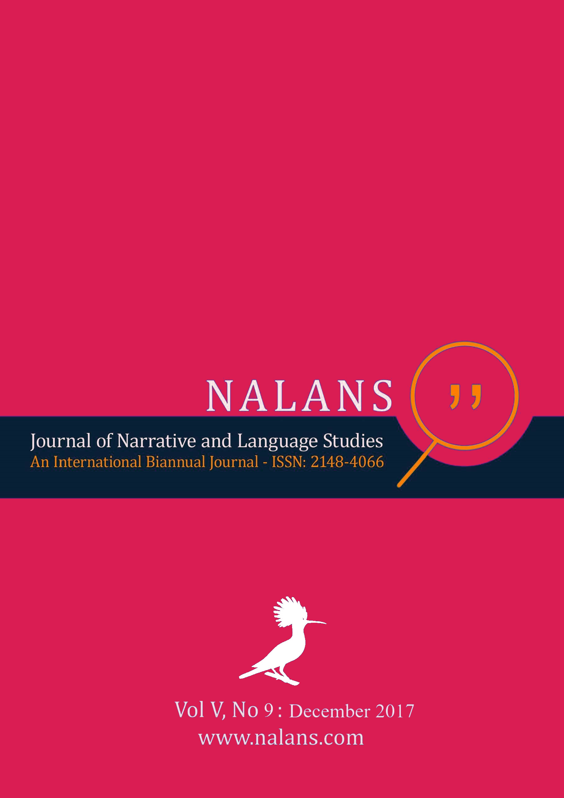 NALANS VOL 5, NO 9